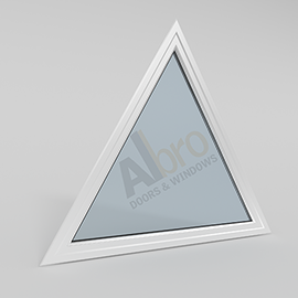 Triangular Fixed Frame