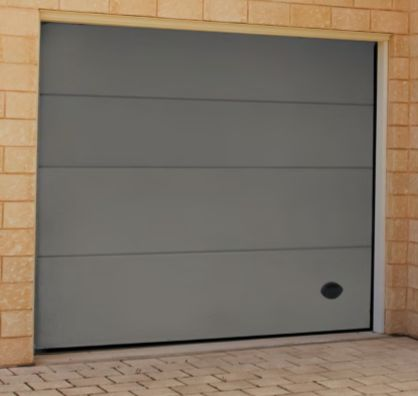 Residential Sectional Door