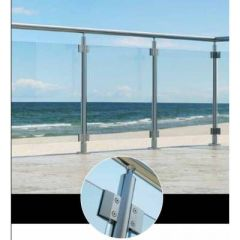 Aluminum Railings Systems