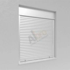 ROLLERS SHUTTERS ALUMINUM & PVC SYSTEMS